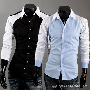 Top Men's Designer Clothing Brands best brand shirts for men