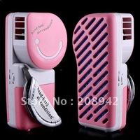 Best selling USB Mini Portable Hand Held Air Conditioner Cooler Fan Free shipping BY EMS 30PCS/LOT