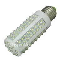 Best selling! EMS Free shipping !20 pcs/lot 108 LED Light , E27 5W Energy Saving Corn Light .  Retail/wholesale