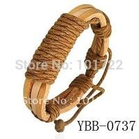 Wholesale Price Genuine Leather Bangle