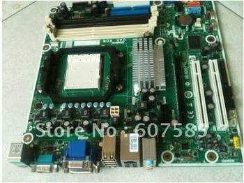For HP PRO 591598-001 MCP780V motherboard/mainboard& tested+free shipping