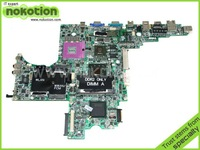 LAPTOP MOTHERBOARD for DELL LATITUDE D830 UW455 DAJM7MB8F0 INTEL PM965 DDR2