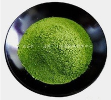 popular green tea powder organic