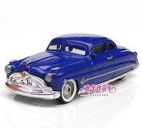 PIXAR Cars 2 Toys Hudson doc