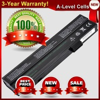 4400mAh 11.1V Li-ion 6-Cells Battery For FUJITSU-SIEMENS Amilo Pi 1536 1536DC 1556 1557 3S4400-G1P1-02 3S4400-G1P3-02 UN259