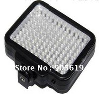 ~Free Shipping~new LED-5009 120 LED Video Light for DV DSLR Camcorder with F550 battery + U006 charger