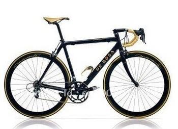 De Rosa Cinquanta Carbon Road Bike
