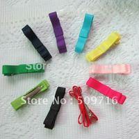Cute Baby kid children girl Colorful Hair Clips Fashion Headwear Hair Accessories free shipping 027#