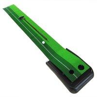 Plastic push-rod trainer
