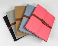 Superior Quality New Style PU Leather for Ipad 2 Case