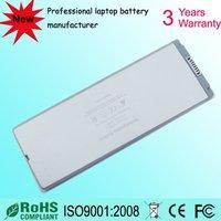 """new Battery for Apple MacBook 13"""" MA561 A1185 MA561FE/A MA699  A1181   white"""