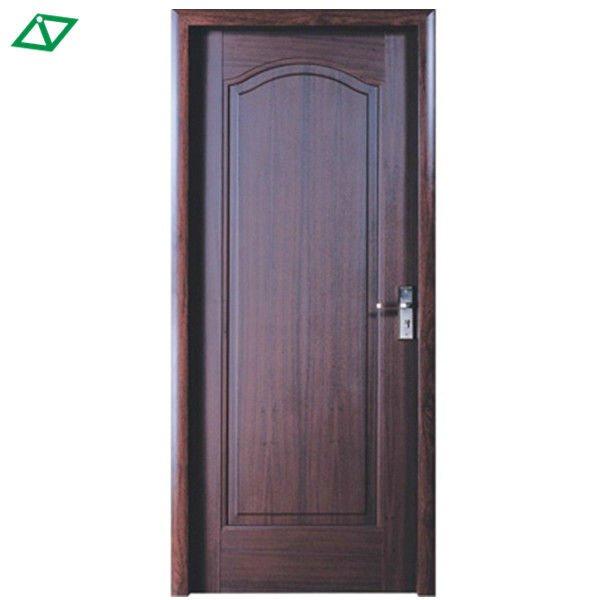Solid Wood Door Picture