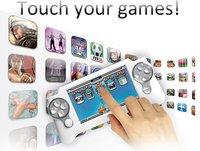 Портативные игровые консоли