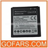 For Sony Xperia S Xperia Arc HD LT26i BA800 Battery,1900mah,100pcs/Lot,High Quality,Free Shipping