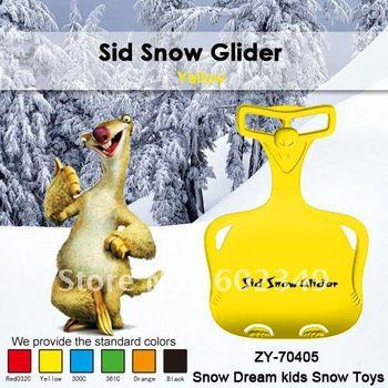 Free Shipping,Hot Sale Sid Snow sledge