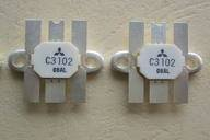 2SC3102  C3102   MITSUBIS   RF POWER TRANSISTOR  HOT SALE High Quality