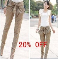 Hot sale Free shipping LADIES' fashion pants,WOMEN'S casual trousers fashion clothing wear 1111