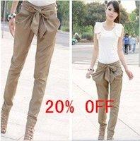 Hot sale Free shipping LADIES' fashion pants,WOMEN'S casual trousers fashion clothing wear 1111