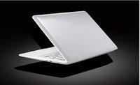 13.3 Inch Super WHITE ULTRA-SLIM  laptop PC ,  2GB&320GB, WIFI, Webcam