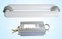 Free Shipping Energy-saving Low Frequency 400W Electrodeless Induction Lighting and Ballast Kit