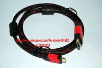 5FT/1.5Meter MINI HDMI cable 1080P for tablet pc +Freeshipping