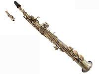 best New HY-138SG bB key Soprano Sax G key bronze in stock