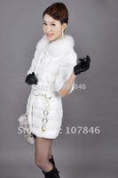 Леди зима подлинного реального Рекс кролика шляпа женская шапки женщин козырьки головных уборов