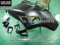 auto plastic prototypes