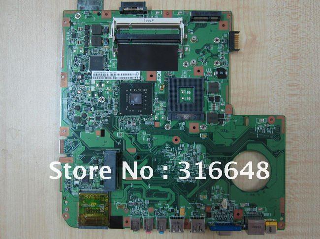 HOT!!! MBASJ01001for Acer Aspire 5330 5730 motherboard has test 100%(Hong Kong)