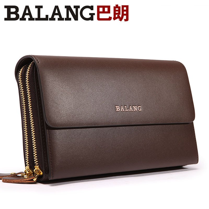 Wholesale Man'S Recreation Real Leather Briefcase Office Bag Cow ...