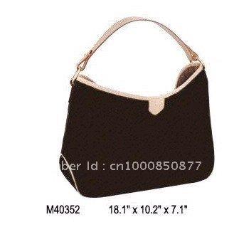Wholesale Monogram Canvas M40352 DELIGHTFUL PM Women Lady Shoulder Hobo Tote Bags Designer Handbags
