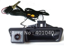Car Back Handle Change camera For BMW E46 M3 cars(China (Mainland))