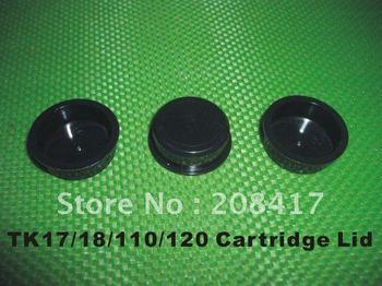 (ACC-TK) rubber cover for Kyocera TK-17 tk-18 tk-110 tk-120 TK17 TK18 TK110 TK120  free shipping by dhl