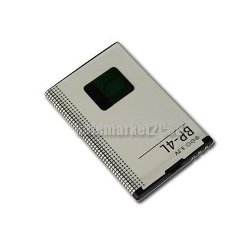 1500mAh Battery For Nokia E71 E71x E55 E61i E63 E52 E90 Communicator N810 internet tablet N810 wimax edition BP-4L