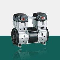 Silent Oil-free Dental air compressor pump/vacuum pump model DN1200