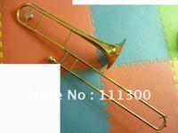 best music TB-681L bB key Tenor Trombone international standard in stock