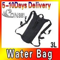Original genuine 3L Hasky Travel bag/Hiking backpack Hydration Bladder Backpack Water Bag Pouch Hiking Climbing