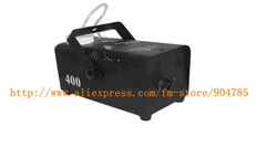 Low Prices Free Shipping Factory Direct Sales 400W Mini Fog Machine(China (Mainland))
