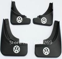 Free Shipping! 2012 Wholesale  Volkswagen Passat,fender/ New Bora / new Sagitar / golf Mudguards