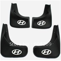Free Shipping! Wholesale Mudguards Modern 2008-2011 models Yue / 2004-2011 Elantra modified special decorative automobile fender