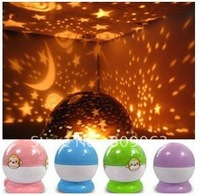Rotary Dream projector lamp