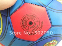 free shipping size 5 official soccer ball & football, champions football, factory direct sale,  wholesale Price soccer ball
