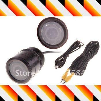 IR Night Vision Color Car Rear Camera View Reversing Backup camera parking system