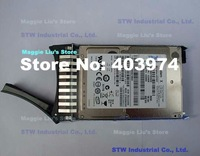 "Server hard disk 42D0672 42D0673 73GB 2.5"" 15K 6GB hot swap SATA HDD,for System X366 X3850M2 X3950"