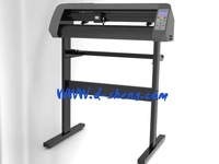 Low shipping cost DS 630 Touchsreen cutting plotter with Flexi sign 10.5 (bluetooth cutting plotter is available)