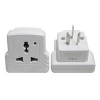 Hong Kong version of the camera / Apple iphone4S/ipad2 conversion socket GB conversion plug breeze of QF-901A