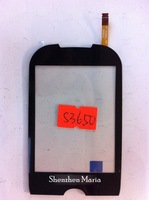 DIGITIZER TOUCH SCREEN LENS For Samsung S3650 ,20pcs/lot
