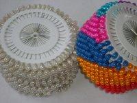 Free shipping 480pcs/lot pearl bead needles, DIY accessories needle