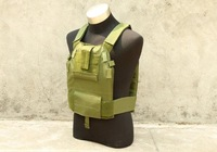 TMC 6094A SLICK Medium Plate Carrier ( OD )TMC1559,free shipping cost