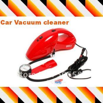 3 in 1 Multifunctional handy auto Car vacuum cleaner,vacuum sweeper,aspirator dust catcher dust collector